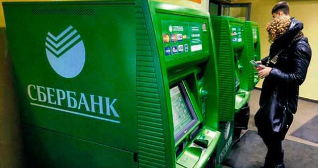 Sberbank kredilerde musluğu kapatıyor