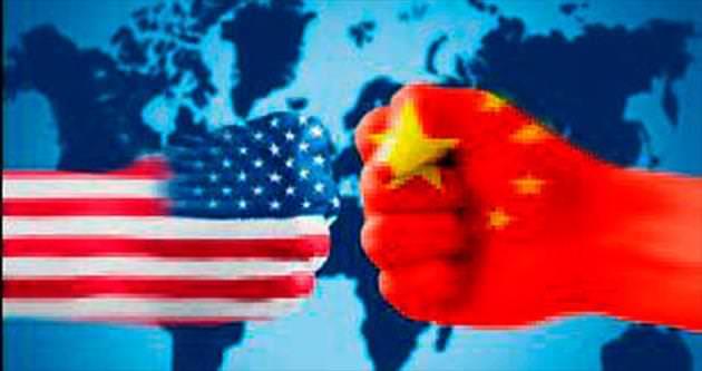 Çin, ABD'den engelleme rövanşını aldı