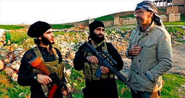 IŞİD 150 milyon Şii'yi öldürebilir