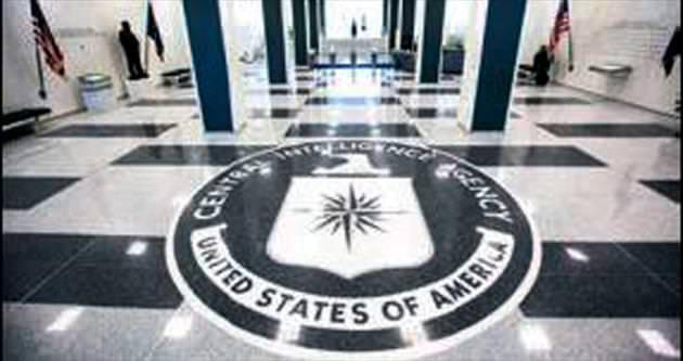 CIA'dan havalimanı taktikleri