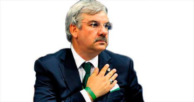 Bursa'ya UEFA şoku