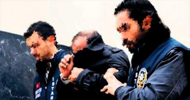 'Polisim' yalanıyla vatandaşı soydu