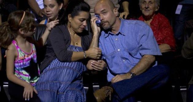 Kübalı casus yapay şekilde hamile bırakmış!