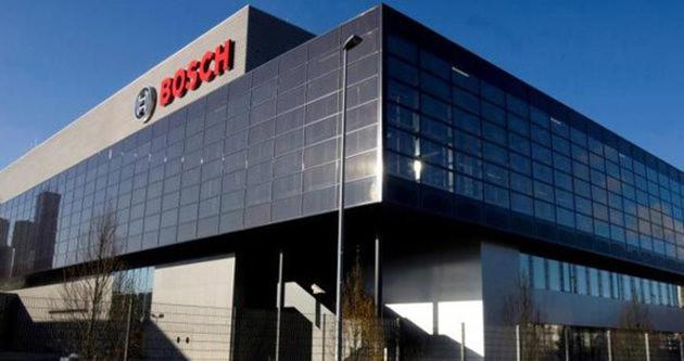 Bursa'ya Bosch piyangosu