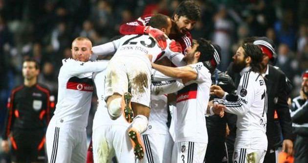 Beşiktaş maçının stadı değişti