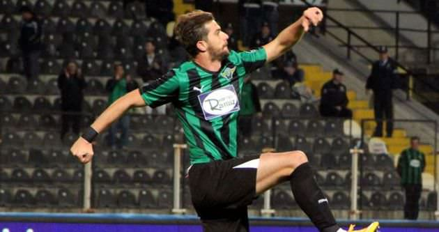 Trabzonspor ilk transferini gerçekleştirdi