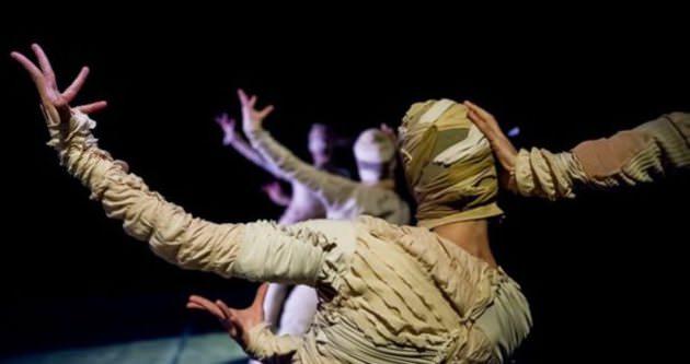 Sanatın ifadesi Ankaralılarla buluşuyor
