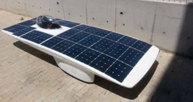 Sahibinden satılık güneş arabası