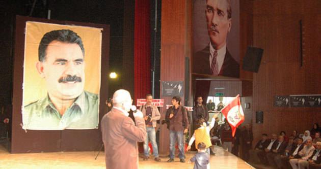 HDP Atatürk posteriyle herkesi şaşırttı