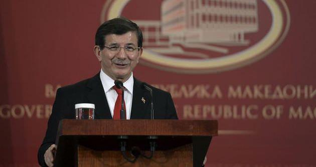 Başbakan AK Parti'nin son oy oranını açıkladı