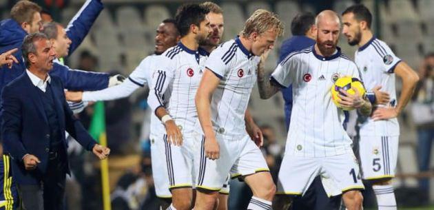 Yıldırım'dan futbolcuları şoke eden ceza!