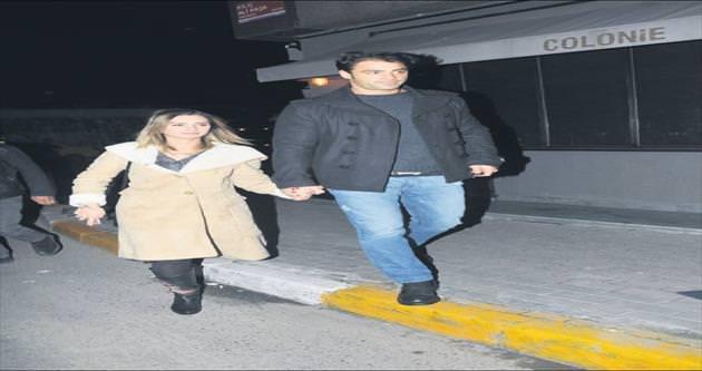 Karaköy'ün en havalı çifti!