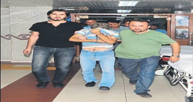 Turist katillerine rekor ceza verildi
