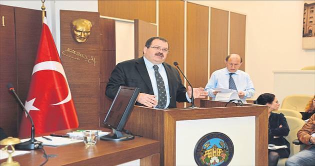 İzmir'in mezbaha sorunu masaya yatırıldı