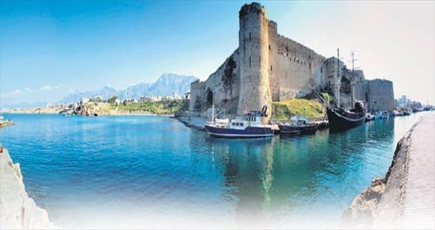 Kıbrıs Adası'nı ne kadar iyi tanıyorsunuz?