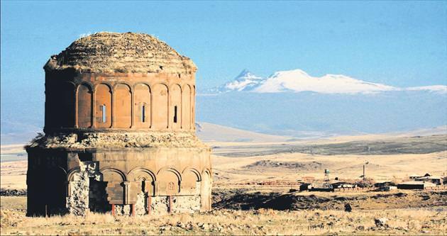 Kars'ın 300 bin hali