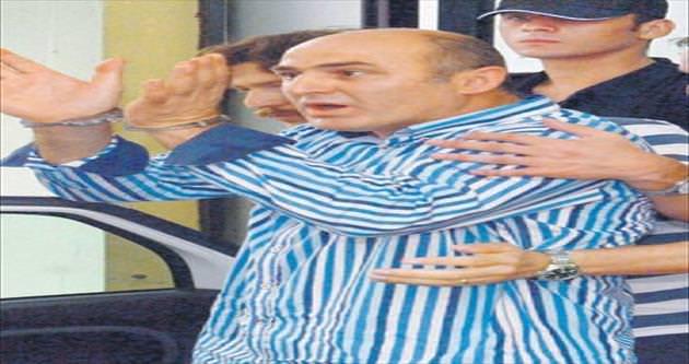 Tahşiyecileri fişleyip Gülen'e rapor etmiş
