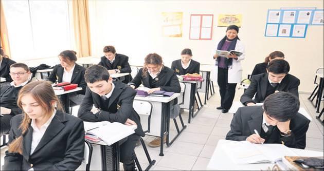 Ortaokullara zorunlu kariyer