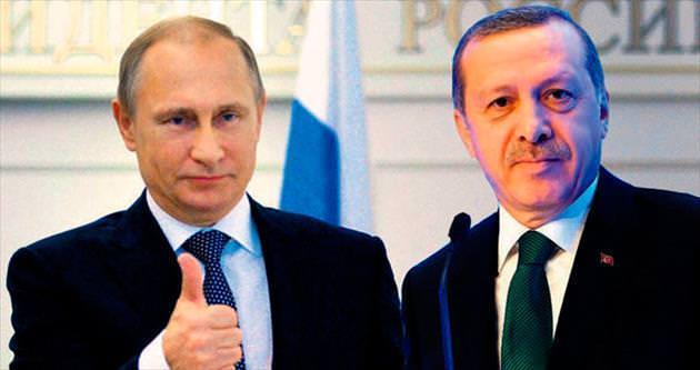 İşte Türk ve Rus zenginler