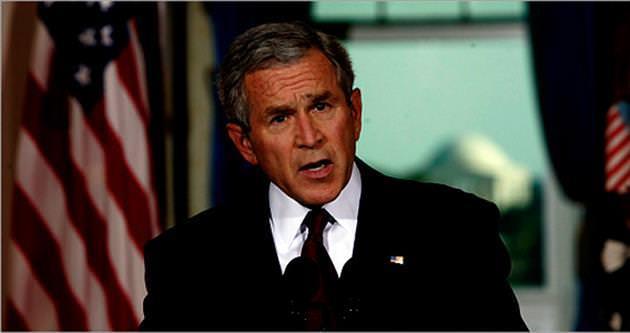 'Bush işkencelerden soruşturulsun'