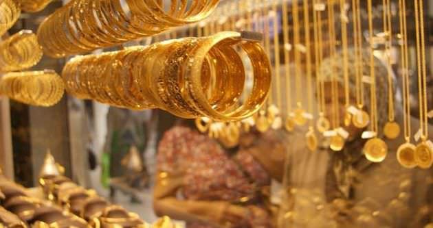 Altın fiyatları ve döviz kuru - 24 Aralık