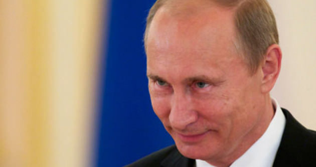 Alkollu yakalandı,Putin'in kuzeniyim dedi