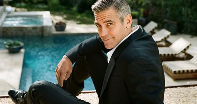 Perinçek'in davasına Clooney'in eşi!