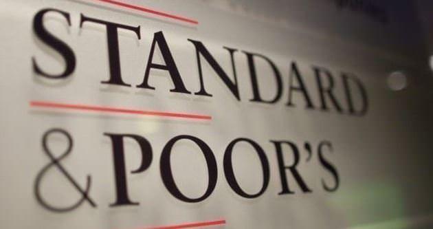Standard&Poor's: Risk profilinde bir değişme beklemiyoruz