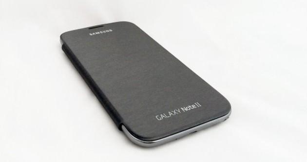 Samsung'dan, Note 2 kullanıcılarına müjde!
