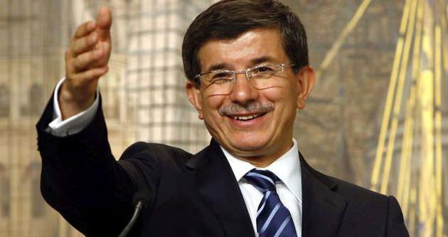 Davutoğlu Edirne'de müjde ve talimat verdi