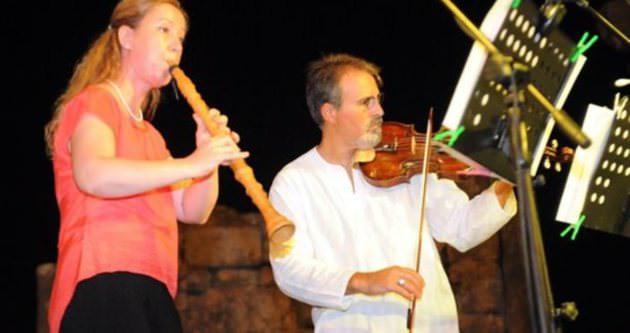 Barok Gecesi konseri