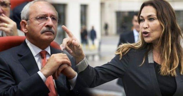 Kılıçdaroğlu'dan tutarsız sanatçı çıkışı!