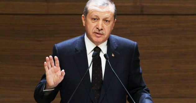 Erdoğan'dan Abdullah Gül'e teşekkür