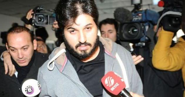 Reza Sarraf'tan 'takip ediliyorum' şikayeti