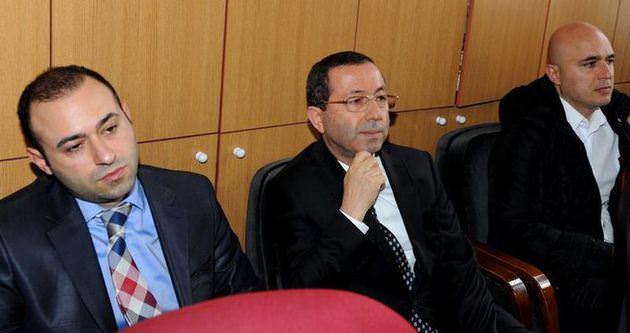 Hayyam Garipoğlu'na 2 yıl hapis cezası
