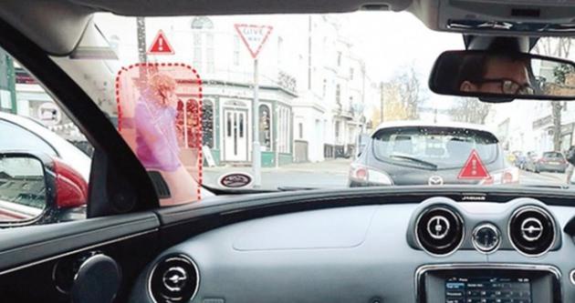 Otomobil güvenlik sistemlerinde son teknoloji