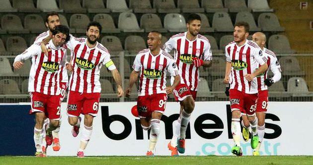 Sivasspor gol yağdırdı