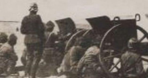 100. yıldönümünde Sarıkamış Harekâtı