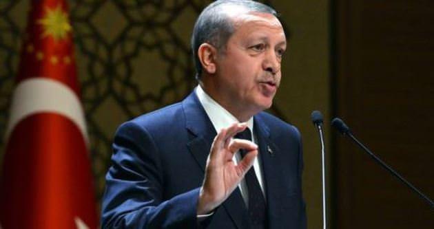 Erdoğan 2 kanuna daha onay verdi