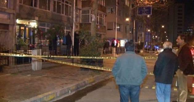 İstanbul'da uzun namlulu infaz: 2 ölü