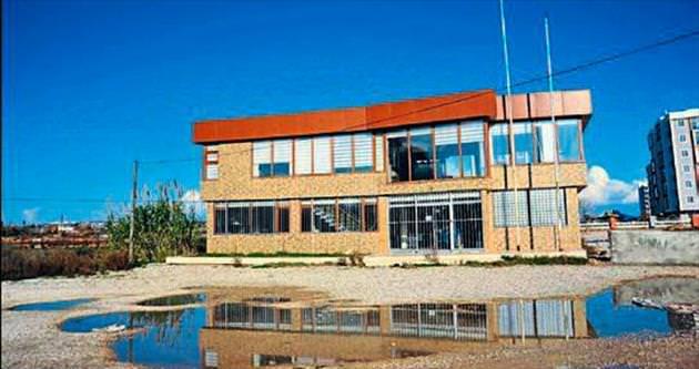 Kepez'de 2 ASM daha inşa ediliyor