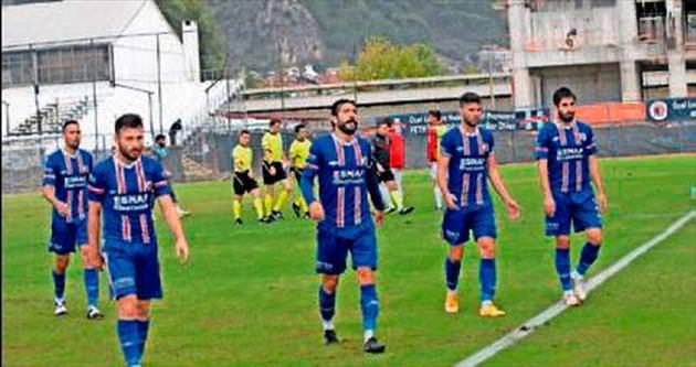 Fethiyespor'un penaltı isyanı