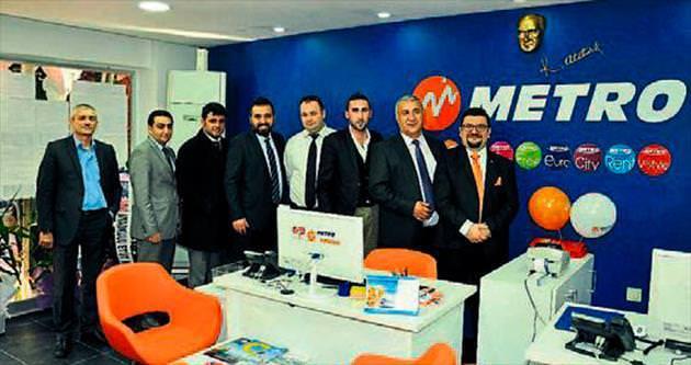 MSN Turizm Karşıyaka şubesi ile fark yaratacak