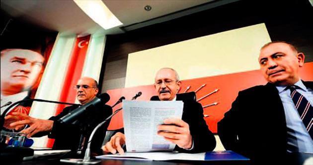 Kılıçdaroğlu'ndan 'ön seçim' çalımı