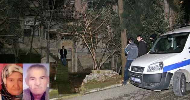 İzmir'de soba faciası: 2 ölü