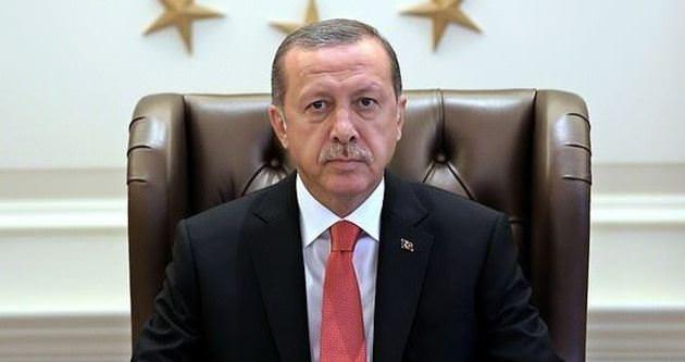 Cumhurbaşkanı Erdoğan bütçeyi onayladı