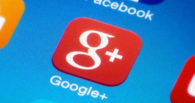 Google Google+'ı geliştirmeyi ihmal etmiyor