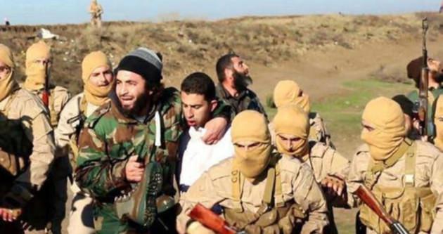 ABD: O uçağı IŞİD düşürmedi