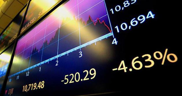 Finansal piyasalarda 2014 böyle geçti