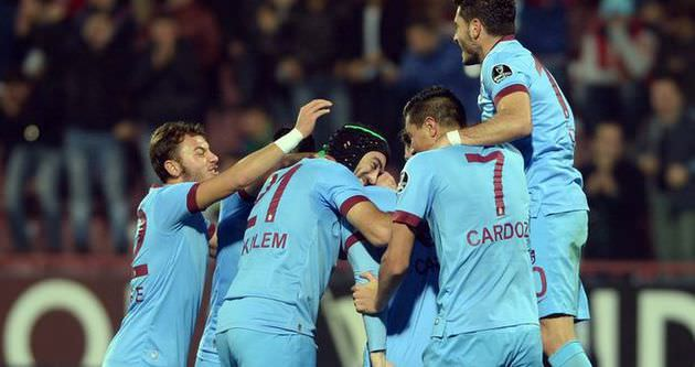 Trabzonspor-Manisaspor maçı saat kaçta, hangi kanalda?